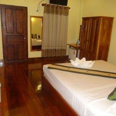 Отель Villa Somphong удобства в номере