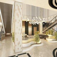 Katya Hotel - All Inclusive интерьер отеля фото 2