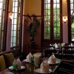 Отель Ariyasom Villa Bangkok Бангкок питание