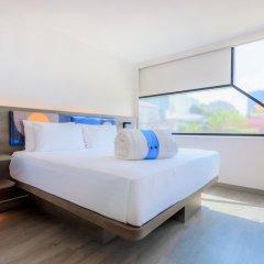 Отель COSI Pattaya Naklua Beach Таиланд, Паттайя - отзывы, цены и фото номеров - забронировать отель COSI Pattaya Naklua Beach онлайн комната для гостей фото 2