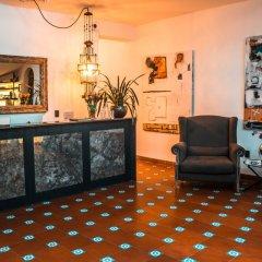 Отель Orchid House Polanco Мехико интерьер отеля фото 2