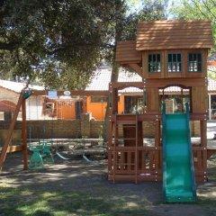 Hotel Hacienda Santa Veronica детские мероприятия фото 2