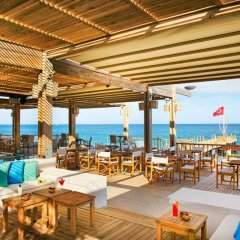 Отель Marti Myra - All Inclusive гостиничный бар