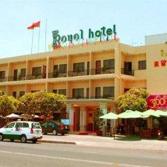 Отель Royal Hotel Вьетнам, Вунгтау - отзывы, цены и фото номеров - забронировать отель Royal Hotel онлайн городской автобус