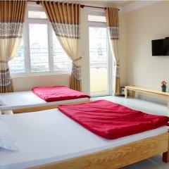 Grandma Hostel Dalat Далат комната для гостей фото 2