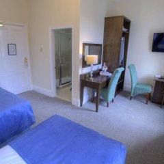 The Lucan Spa Hotel комната для гостей фото 3