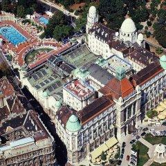 Отель Danubius Hotel Gellert Венгрия, Будапешт - - забронировать отель Danubius Hotel Gellert, цены и фото номеров фото 4