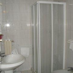 Hotel Leon D'oro Сан-Бассано ванная