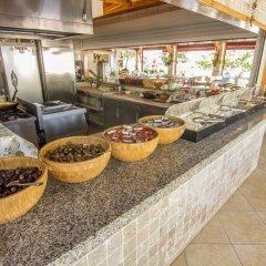 Ünsal Hotel питание фото 3