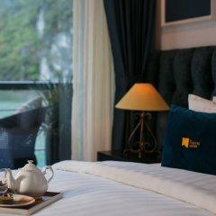 Отель Le Theatre Cruise в номере