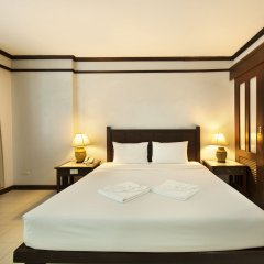 Отель Rattana Mansion Таиланд, Пхукет - 3 отзыва об отеле, цены и фото номеров - забронировать отель Rattana Mansion онлайн комната для гостей фото 5