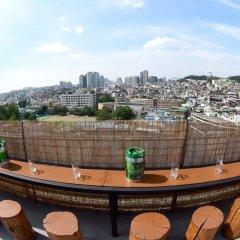 Отель Photo Park Guesthouse Сеул фото 4