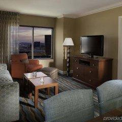 Отель Hilton Grand Vacations on the Las Vegas Strip США, Лас-Вегас - 8 отзывов об отеле, цены и фото номеров - забронировать отель Hilton Grand Vacations on the Las Vegas Strip онлайн комната для гостей фото 4