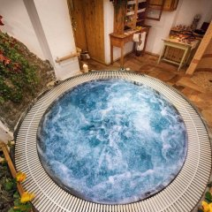 Hotel Rancolin бассейн фото 2