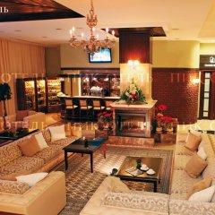 Пик Отель гостиничный бар