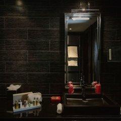 Отель Hôtel Avenue Lodge ванная фото 2