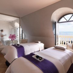 Отель Four Seasons Hotel Baku Азербайджан, Баку - 5 отзывов об отеле, цены и фото номеров - забронировать отель Four Seasons Hotel Baku онлайн комната для гостей фото 2