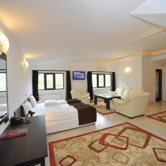 Отель Melnik Болгария, Сандански - отзывы, цены и фото номеров - забронировать отель Melnik онлайн комната для гостей фото 3