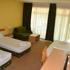 Отель Juli Болгария, Солнечный берег - отзывы, цены и фото номеров - забронировать отель Juli онлайн комната для гостей