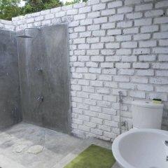 Отель Wellassa Resort ванная фото 2