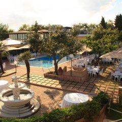 Отель Valle Di Venere Италия, Фоссачезия - отзывы, цены и фото номеров - забронировать отель Valle Di Venere онлайн бассейн