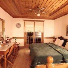 Отель Kerme Ottoman Palace - Boutique Class комната для гостей