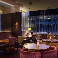 Отель Jurys Inn Glasgow Глазго интерьер отеля фото 3