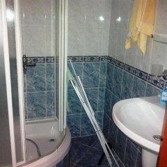 Отель Южный Берег Свети Влас ванная