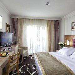 Alva Donna Exclusive Hotel & Spa – All Inclusive Богазкент комната для гостей фото 4