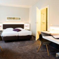 Отель Navarra Brugge Бельгия, Брюгге - 1 отзыв об отеле, цены и фото номеров - забронировать отель Navarra Brugge онлайн комната для гостей