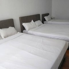 Отель Mowu Suites @ Bukit Bintang Fahrenheit 88 Малайзия, Куала-Лумпур - отзывы, цены и фото номеров - забронировать отель Mowu Suites @ Bukit Bintang Fahrenheit 88 онлайн комната для гостей фото 5
