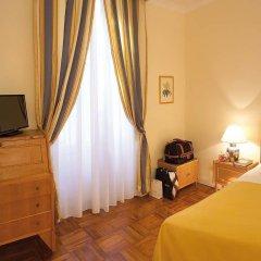 Hotel Touring Wellness & Beauty Фьюджи сейф в номере