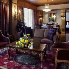 Отель Mercure Mandalay Hill Resort интерьер отеля фото 2