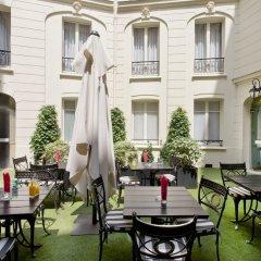 Отель Elysées Union Франция, Париж - 8 отзывов об отеле, цены и фото номеров - забронировать отель Elysées Union онлайн фото 5