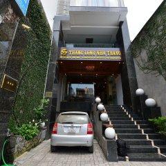Отель Thang Long Nha Trang Вьетнам, Нячанг - 2 отзыва об отеле, цены и фото номеров - забронировать отель Thang Long Nha Trang онлайн фото 2