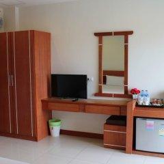 Отель Fulla Place удобства в номере фото 2