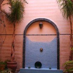 Отель Riad Zen House Марракеш фото 7