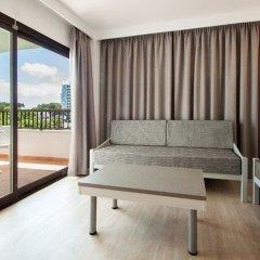 Отель Apartamentos Sol y Vera комната для гостей фото 5