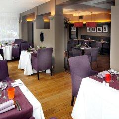Отель Golden Anchor Бельгия, Мехелен - отзывы, цены и фото номеров - забронировать отель Golden Anchor онлайн питание фото 3