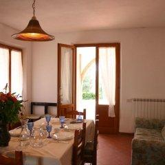Отель La Contea Синалунга комната для гостей фото 3