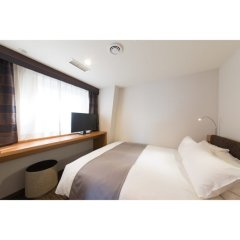 Hotel Hokke Club Asakusa комната для гостей фото 10
