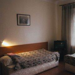 Гостевой Дом Вояж Ярославль комната для гостей фото 3