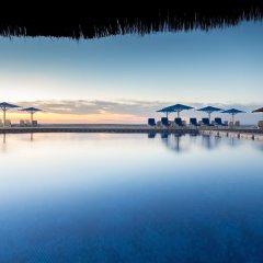 Отель Posada Real Los Cabos Beach Resort Todo Incluido Opcional фото 3