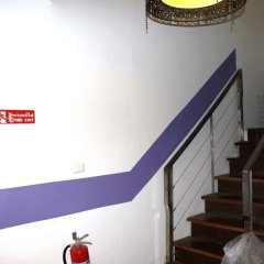 Long Beach Hotel Patong интерьер отеля фото 2