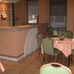 Отель Residencial Aviz питание фото 2