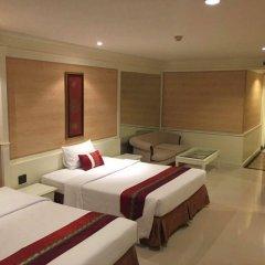 Отель Fairtex Hostel Таиланд, Паттайя - отзывы, цены и фото номеров - забронировать отель Fairtex Hostel онлайн комната для гостей фото 3
