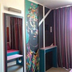 Апартаменты BH Mallorca Apartments - Adults Only удобства в номере