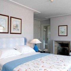 Отель Villa Albatroz Португалия, Кашкайш - отзывы, цены и фото номеров - забронировать отель Villa Albatroz онлайн комната для гостей