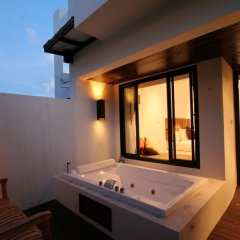 Отель Mimosa Resort & Spa спа фото 2
