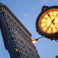 Отель Holiday Inn Express - New York City Chelsea фото 3